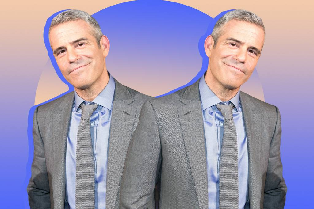Bravo: #WWHL host @Andy's worlds are colliding in an epic fashion. https://t.co/ziSyGzy31o.  A...