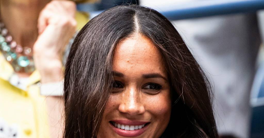 Meghan Markle: Meghan Markle Unveils Sneak Peek of Her 'Powerful' New Fashion Line: 'Not a Hand Out, a...