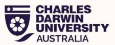Charles Darwin University Bookshop