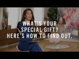 【MarieTV】一無是處?找尋你與生具有的天賦吧! (How To Find Your Special Gift, Even If You Don't Think You Have One) Image