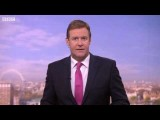 BBC one minute world news March 20, 2017 Image