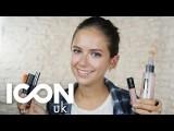 五個你該試試的化妝小技巧 (5 Quick Makeup Refresh Tips | sunbeamsjess) Image