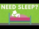 一天要睡多少小時才足夠? (How Much Sleep Do You REALLY Need?) Image