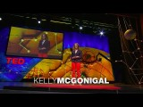 【TED】與壓力做朋友 | Kelly McGonigal (Kelly McGonigal | How to make stress your friend (Condensed Talk)) Image