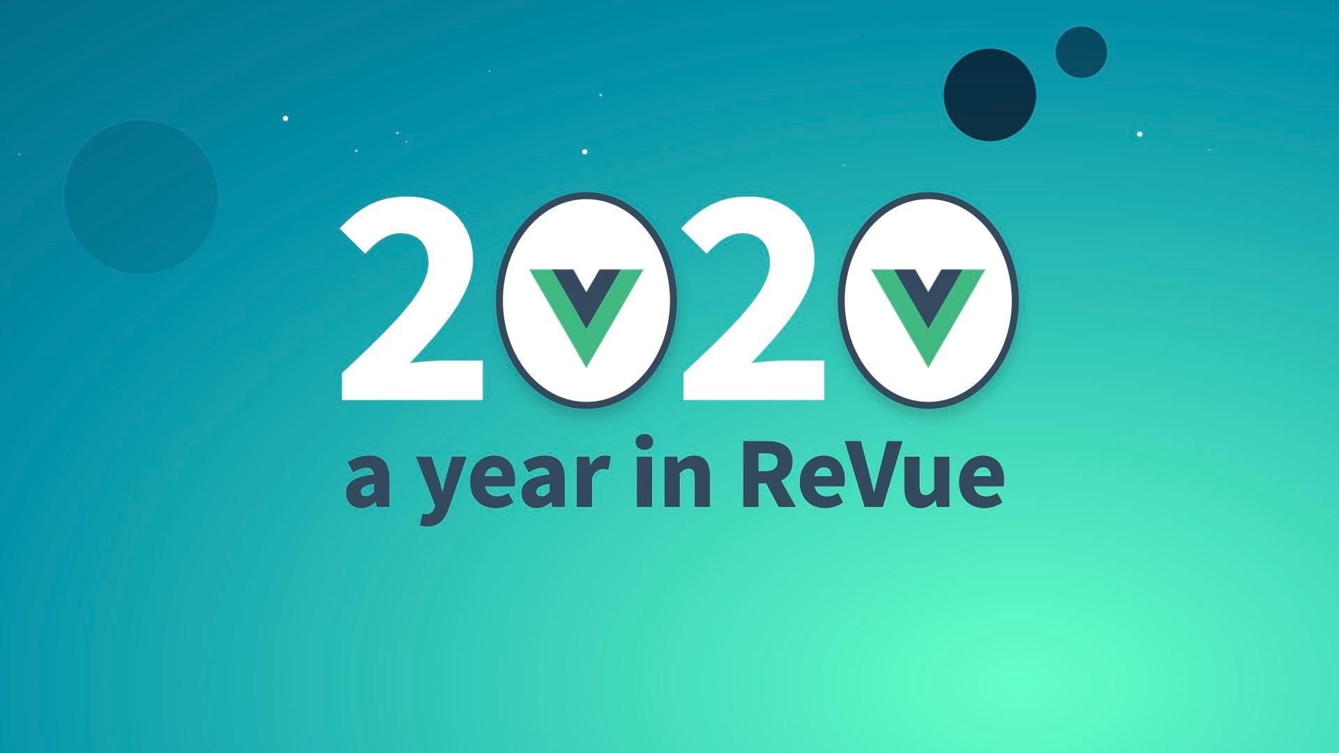 Where will Vue go in 2021?