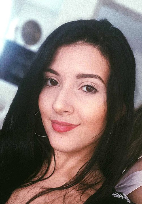 Lauren Ramirez