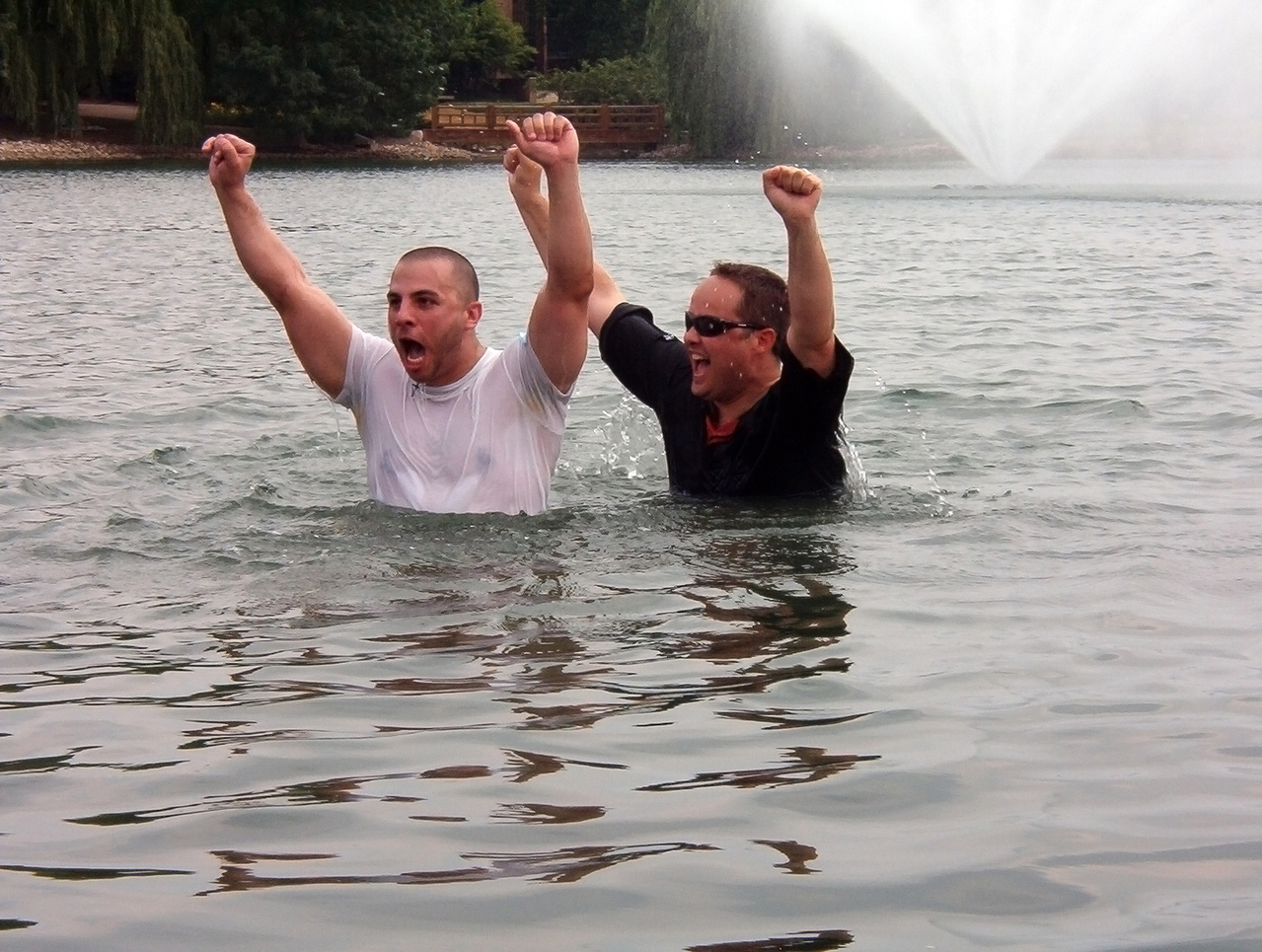 Audio: What is Baptism? Listen to These Answers