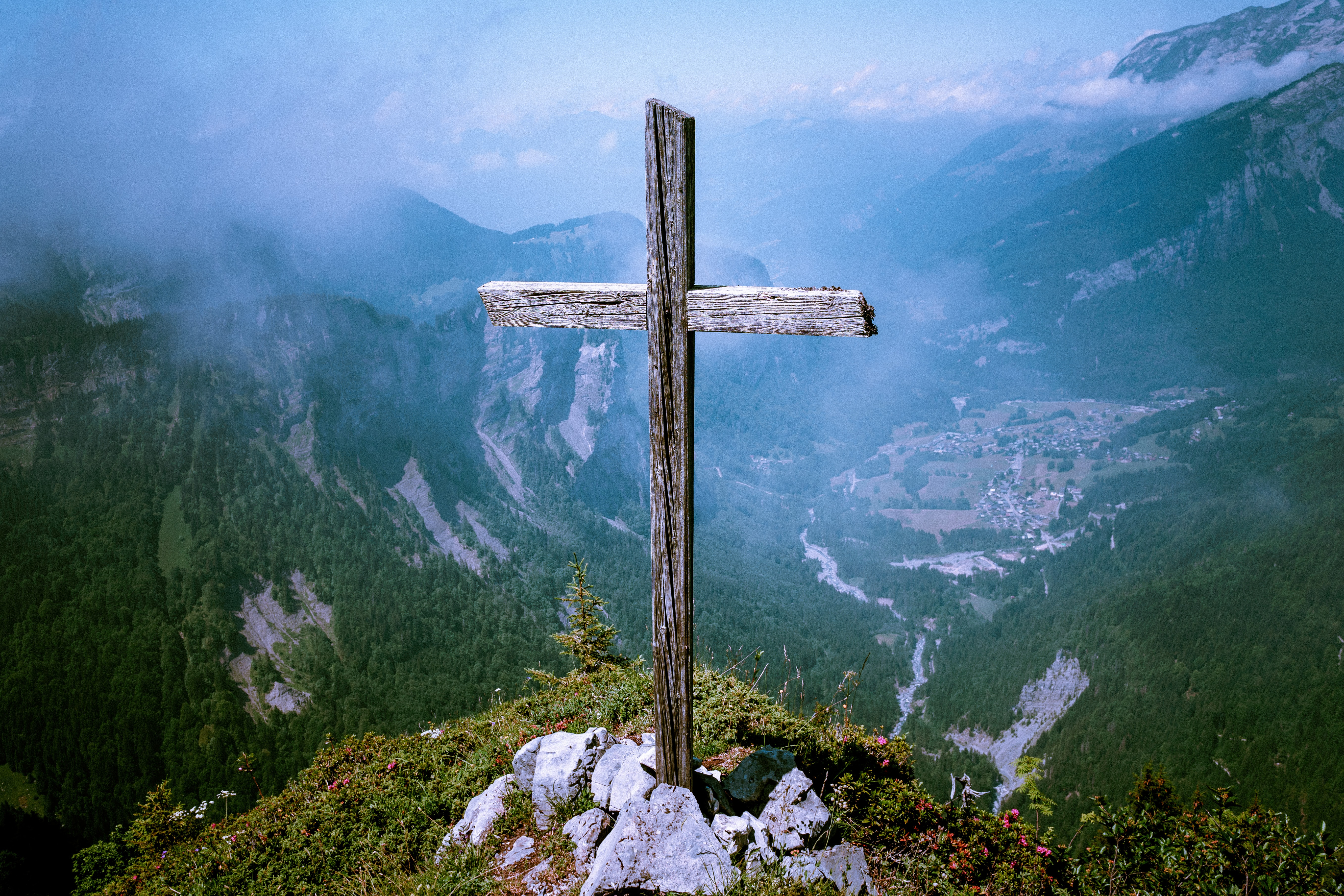 What is Church? Answers in Bible Audio
