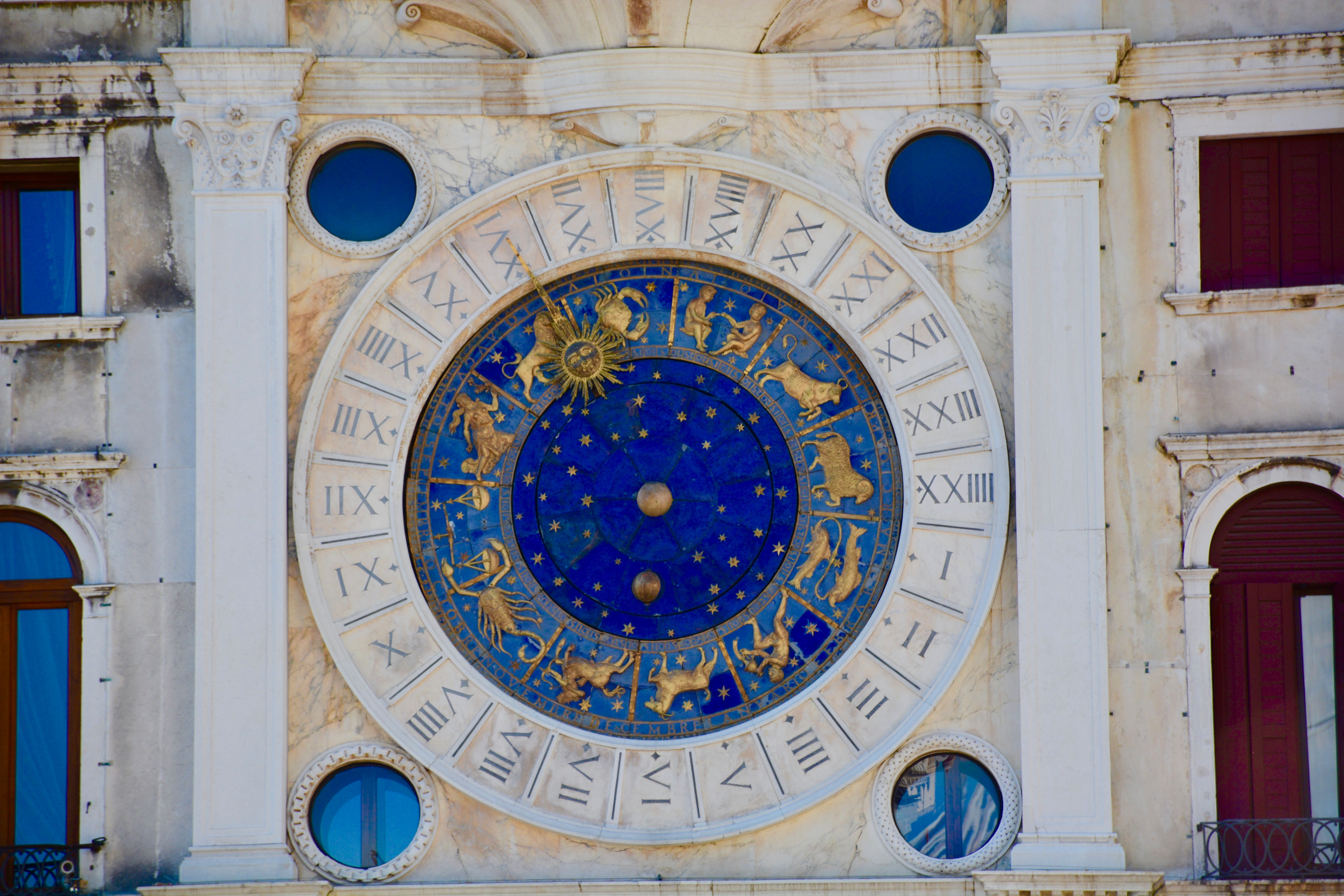 Audio from Podcasts on Astrology for All 12 Signs