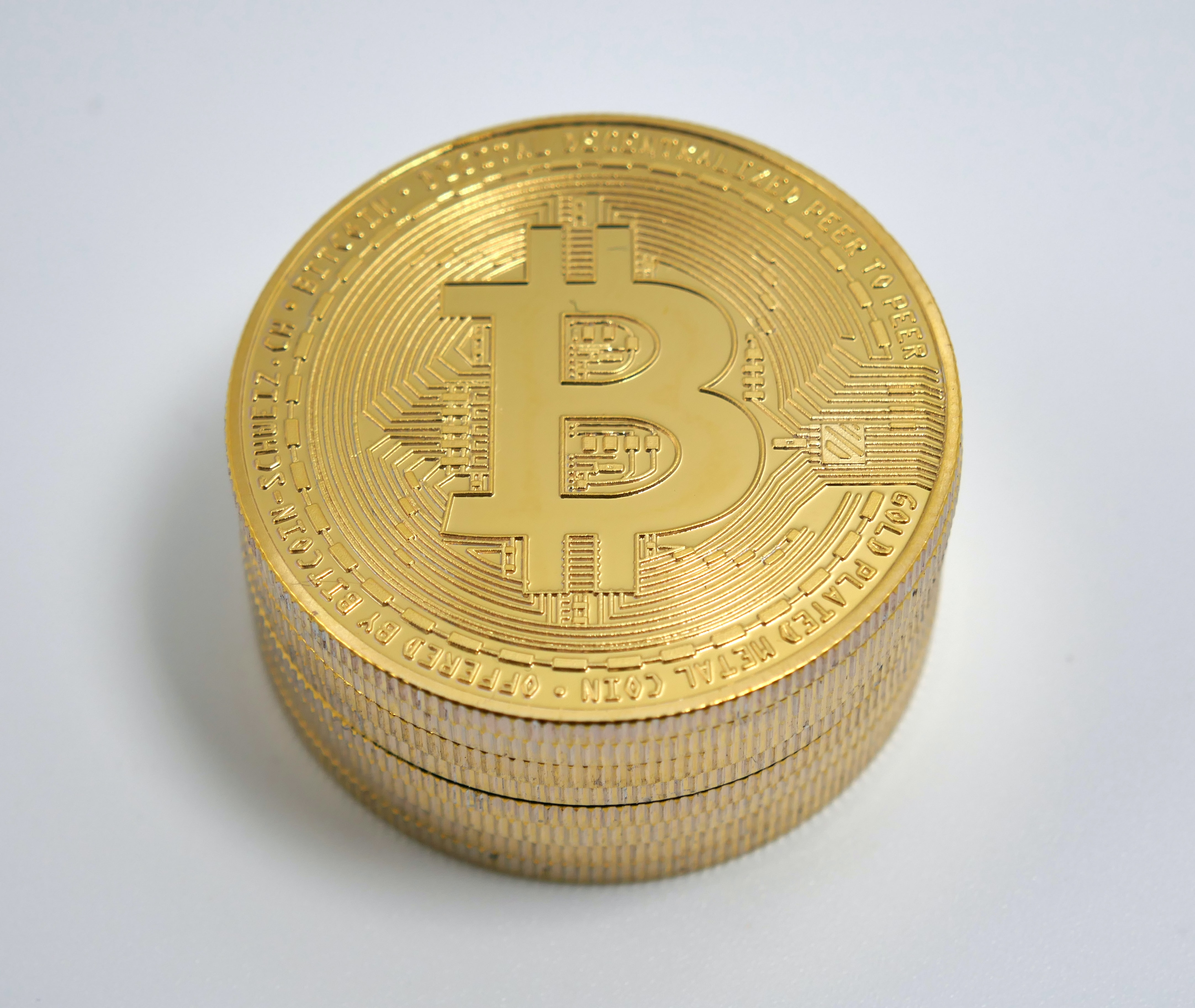 An Audio Guide to Bitcoin