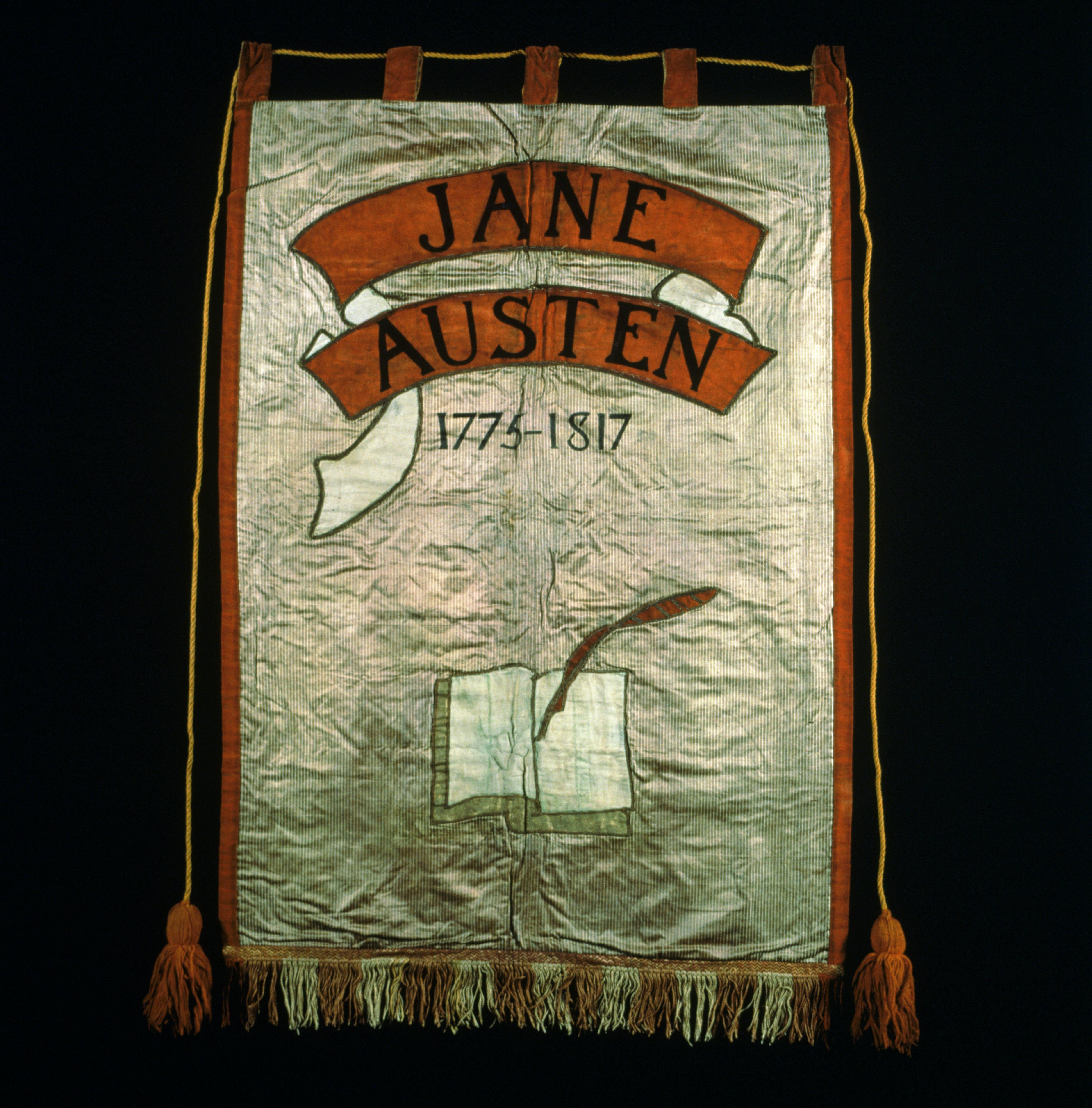 Best Jane Austen Passages
