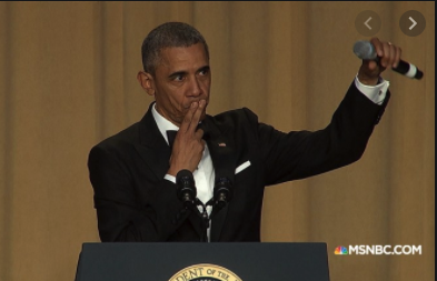Listen to Obama's Best Moments in Audio