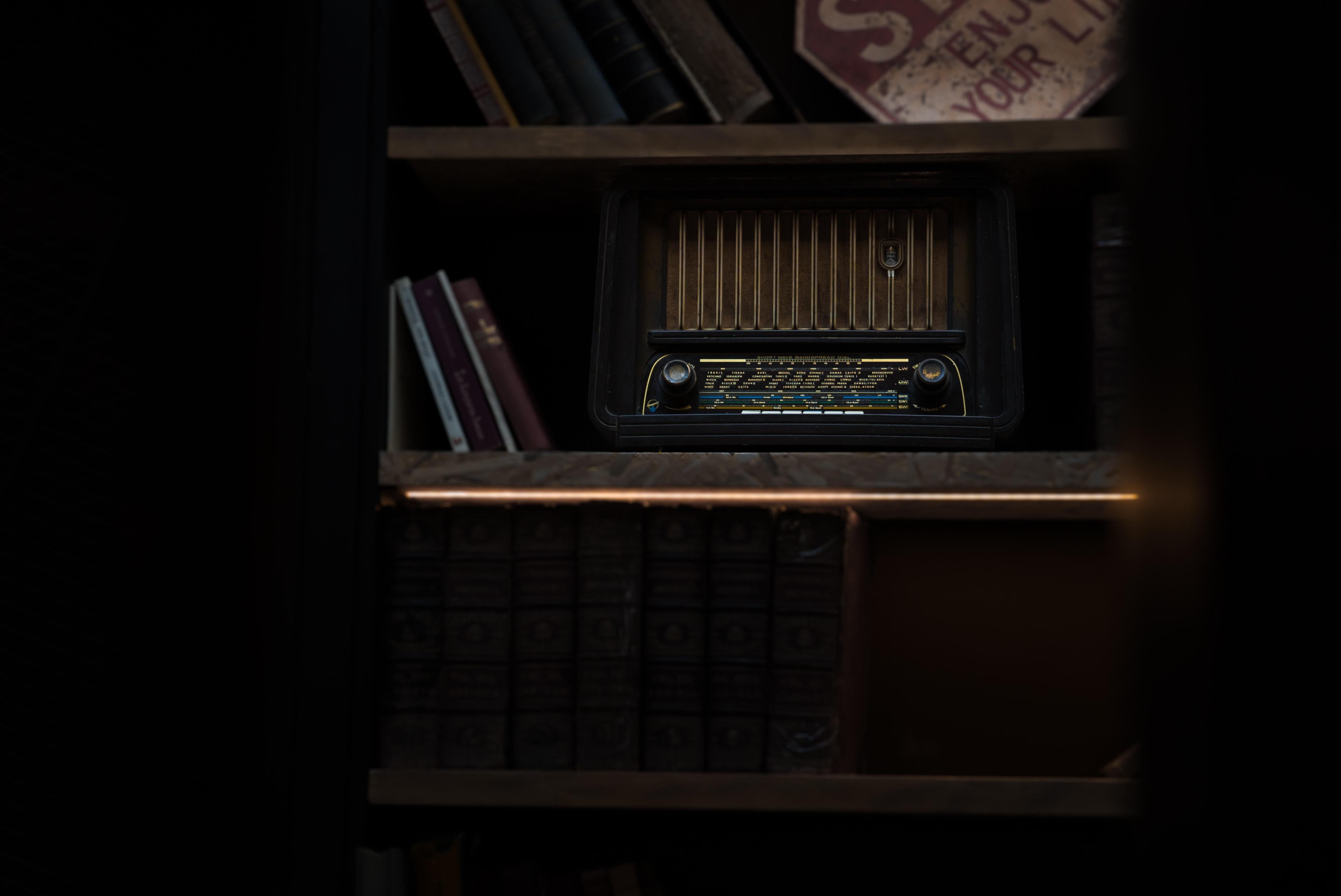 Audio: The Best of CBS Radio Mystery Theater