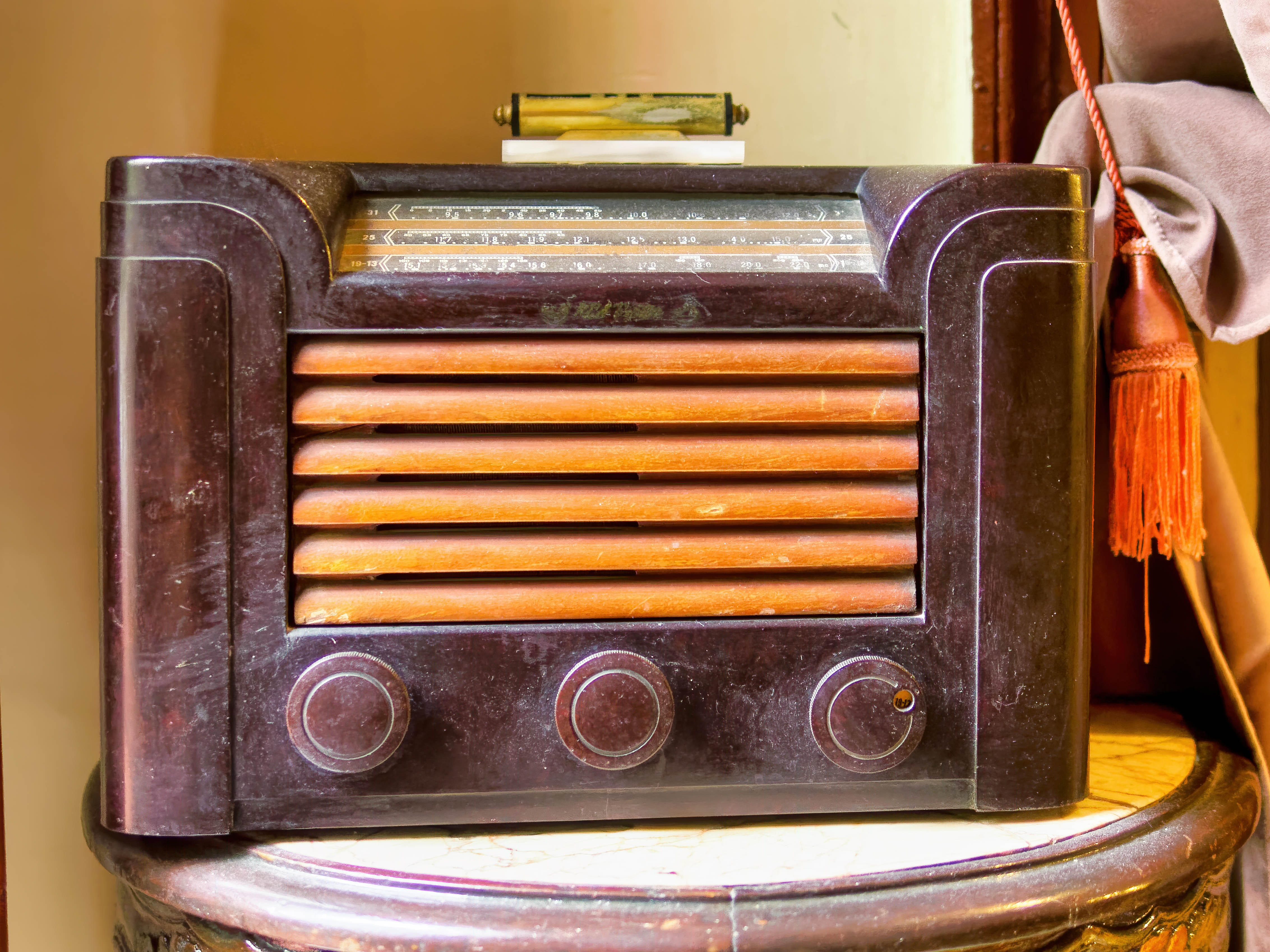 Listen to An Anglophile's Audio Guide To Classic BBC Radio Shows (Audio)