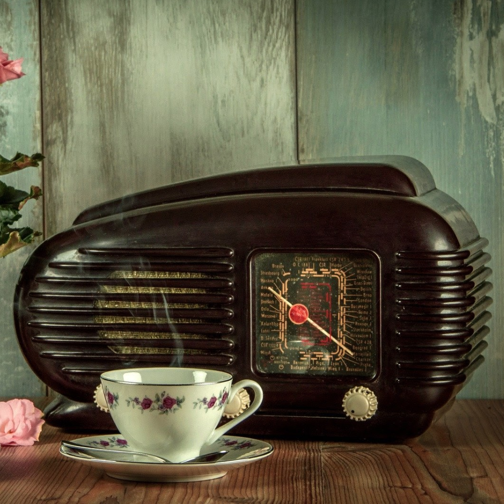 Vurbl Old Time Radio Extras