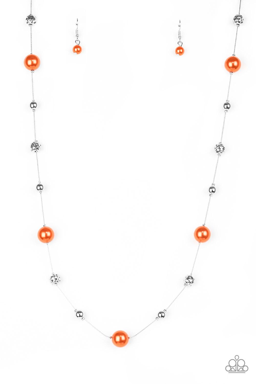 Paparazzi Eloquently Eloquent - Orange (11)