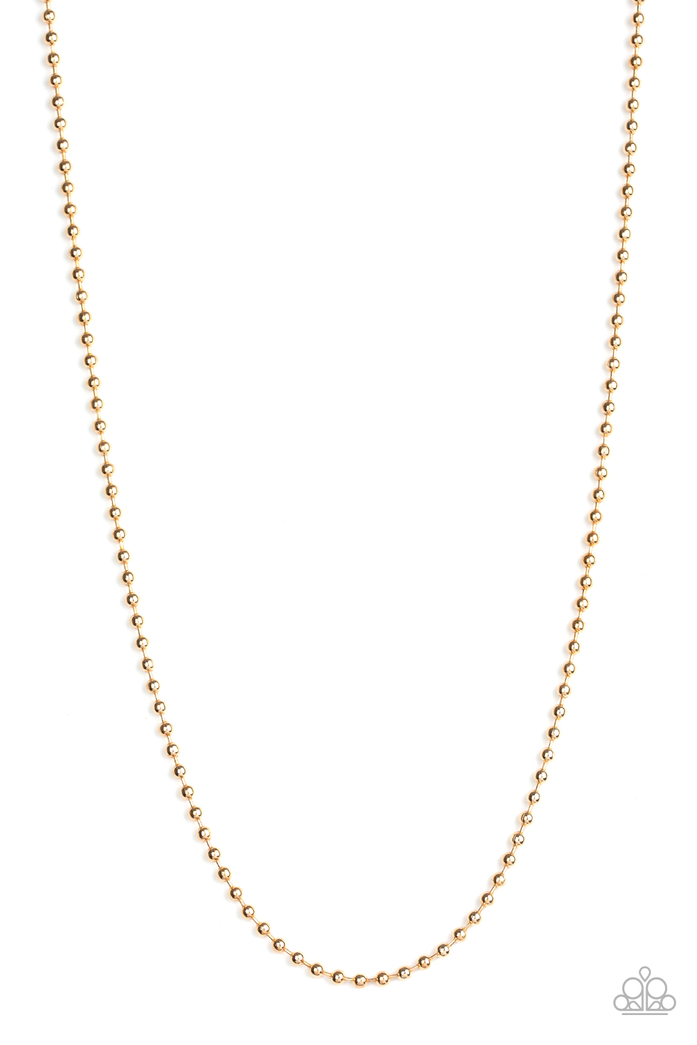 Paparazzi Accessories:  Cadet Casual - Gold (722)