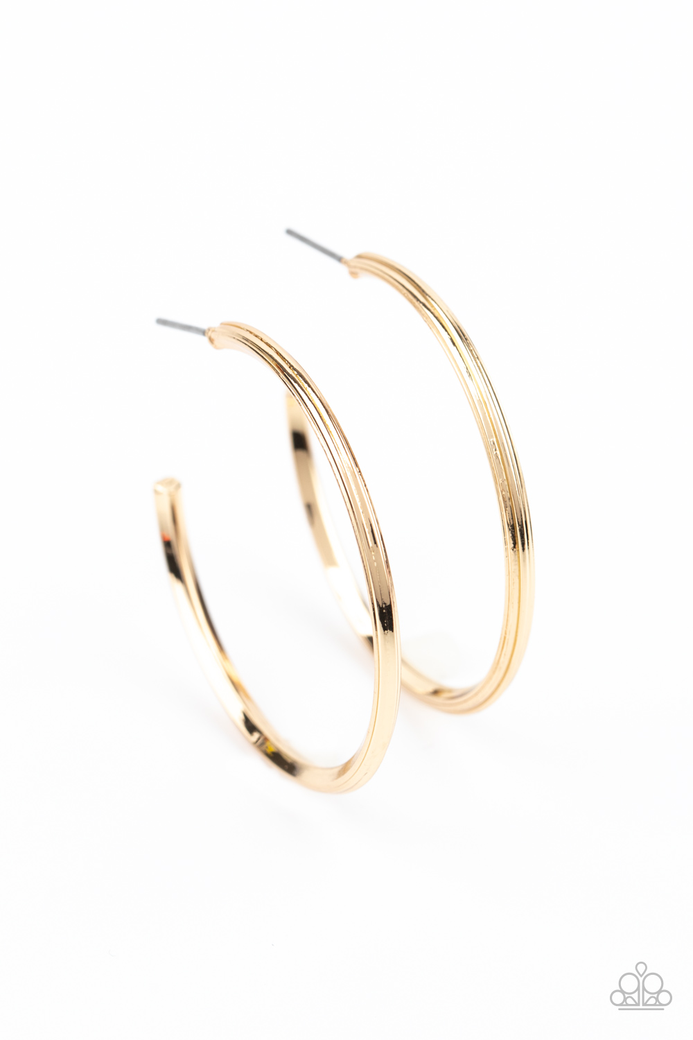 Paparazzi Accessories:  Chic As Can Be - Gold (723)