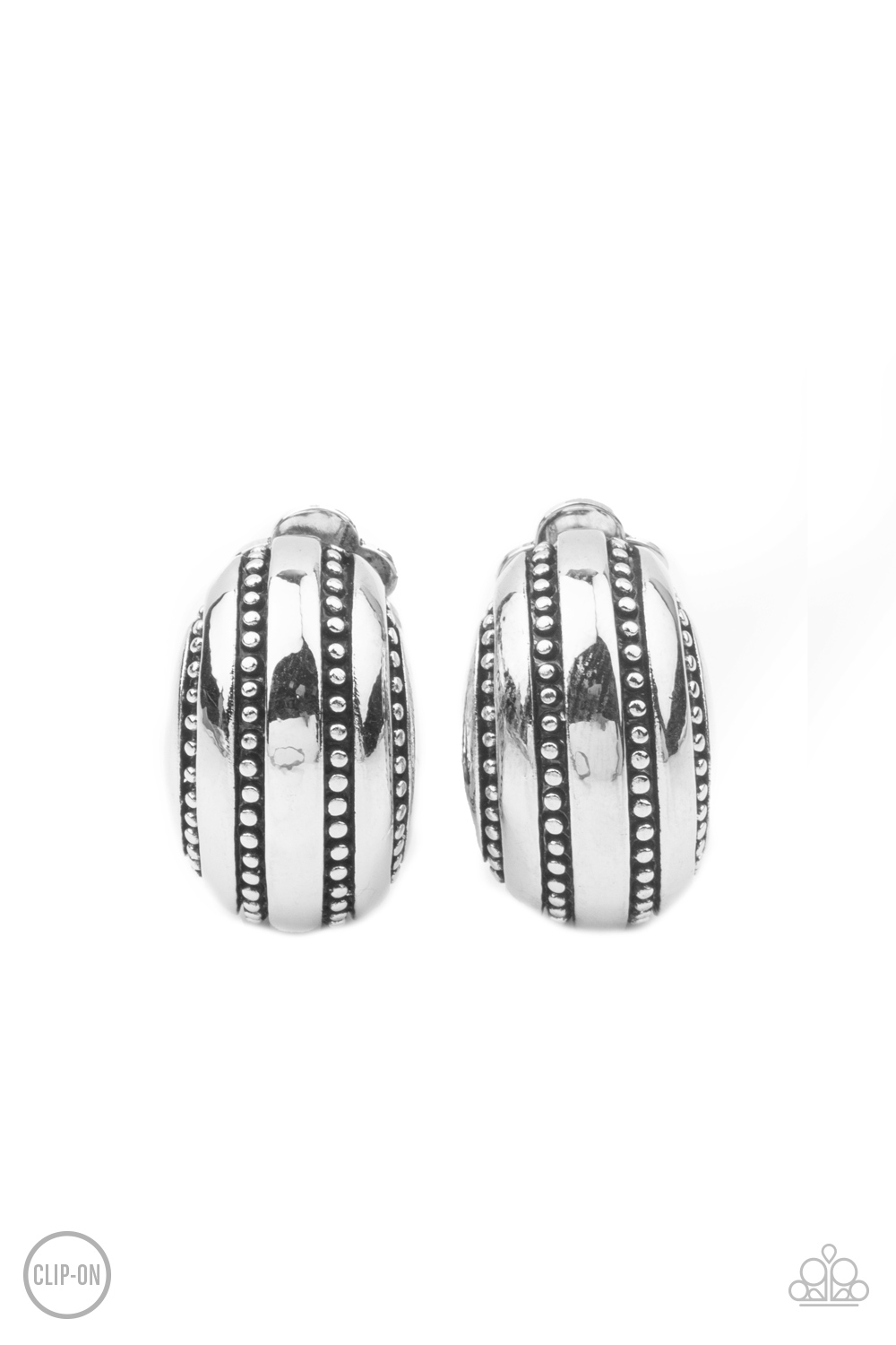 Paparazzi Accessories:  Rural Expressions - Silver (23)