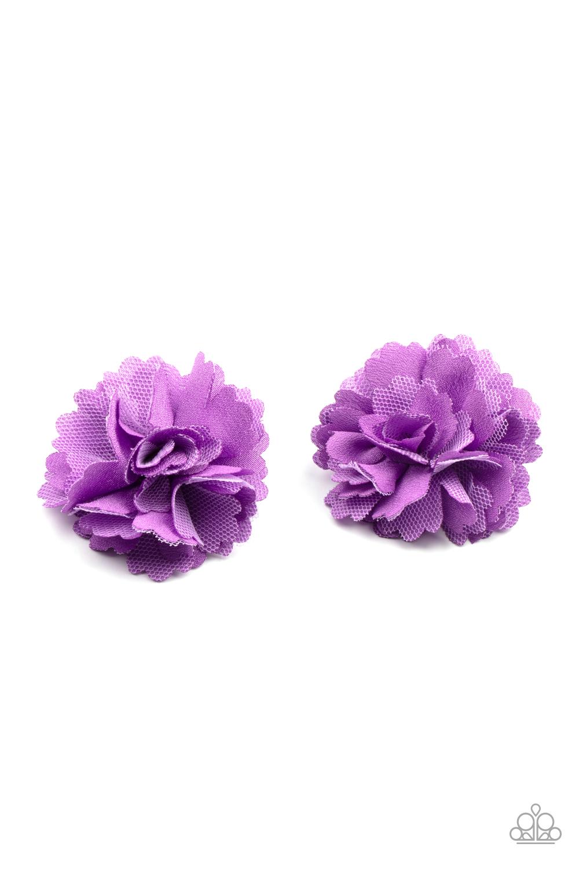 Paparazzi Never Let Me GROW - Purple (828)