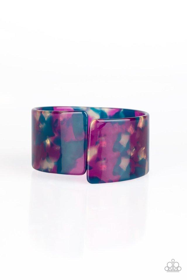 Groovy Vibes - Multi - Paparazzi Bracelet Image