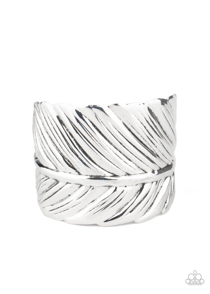 Where Theres a QUILL, Theres a Way - Paparazzi Bracelet Image