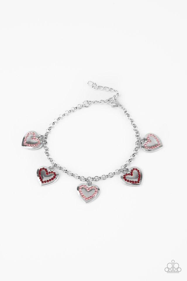Matchmaker, Matchmaker - Multi - Paparazzi Bracelet Image