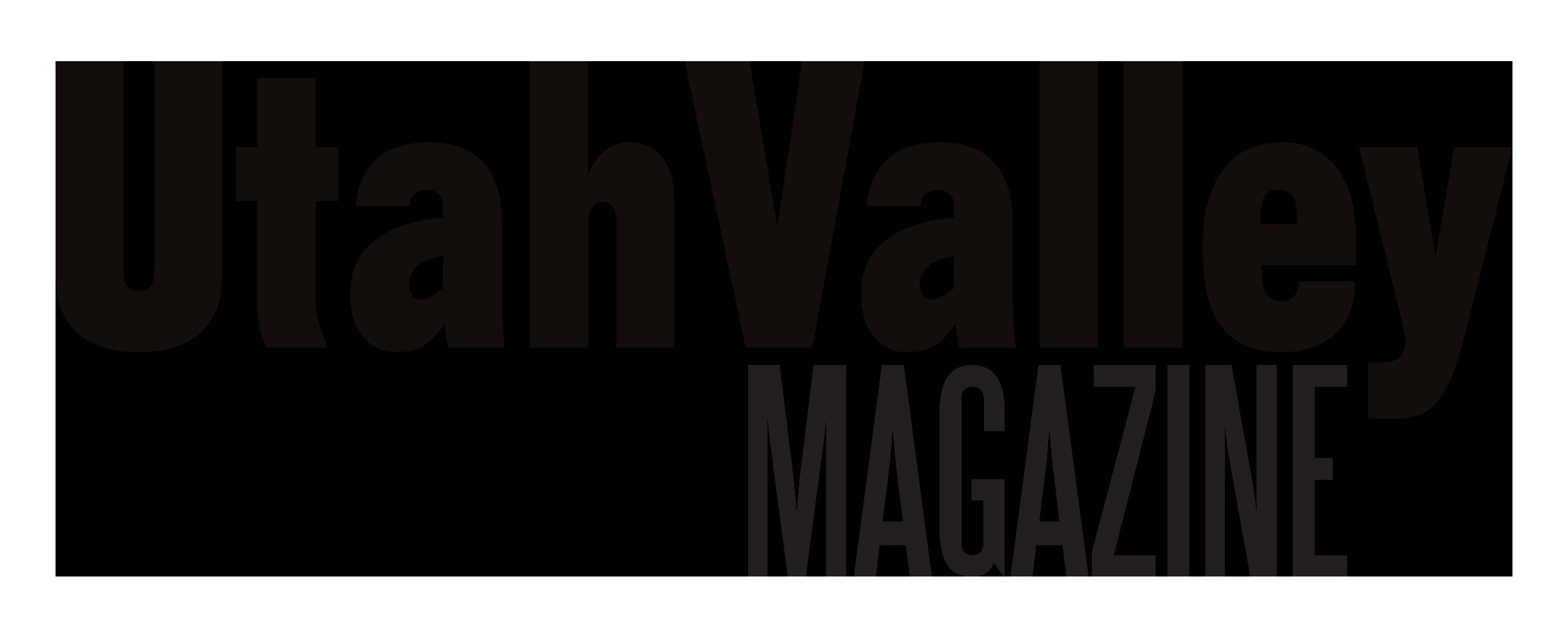 Utah Valley Magazine