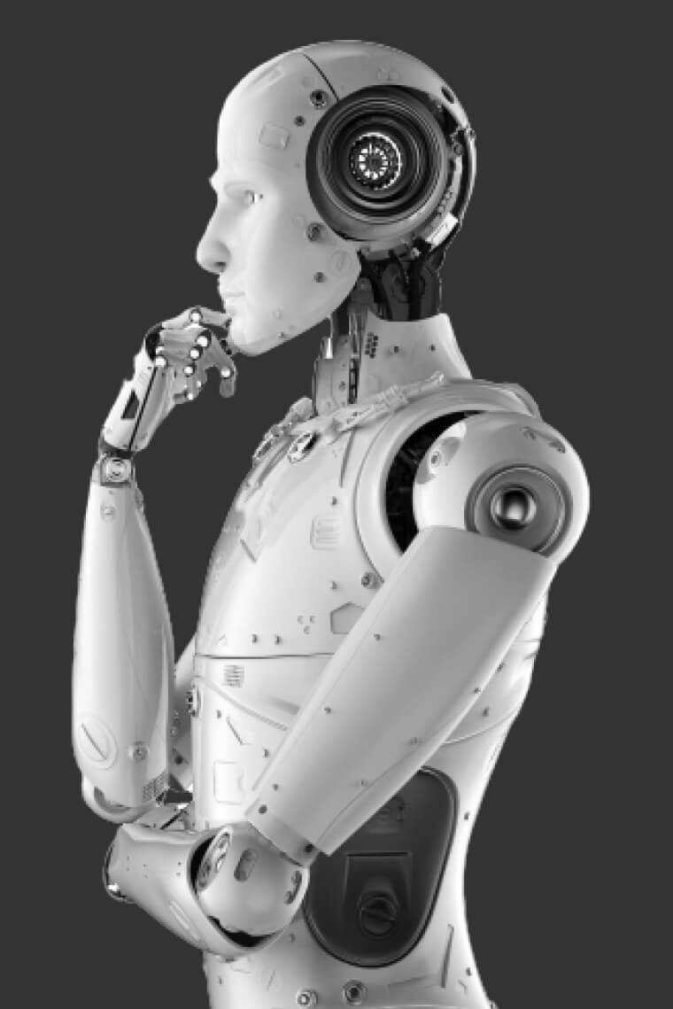intelligent-machine