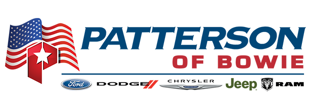Patterson of Bowie-logo