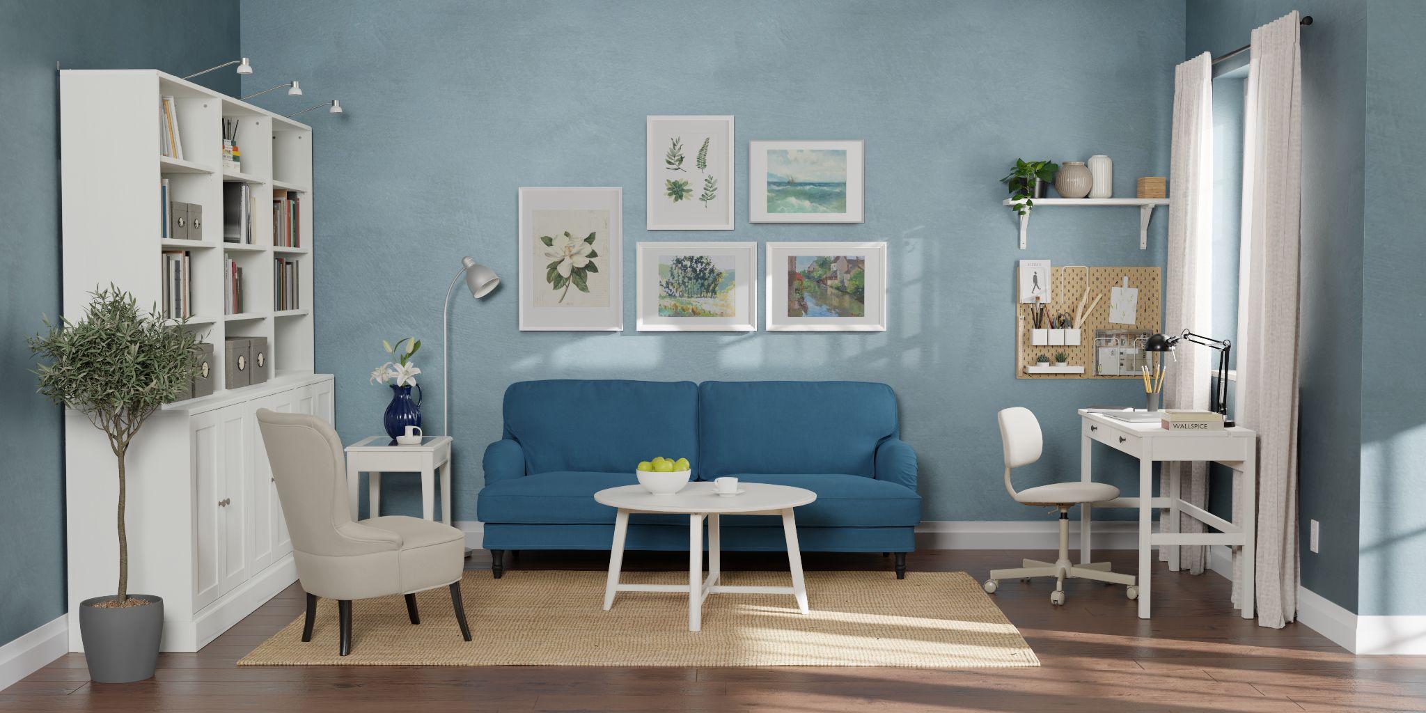 Living Room Furniture Décor Ikea, Ikea Living Room