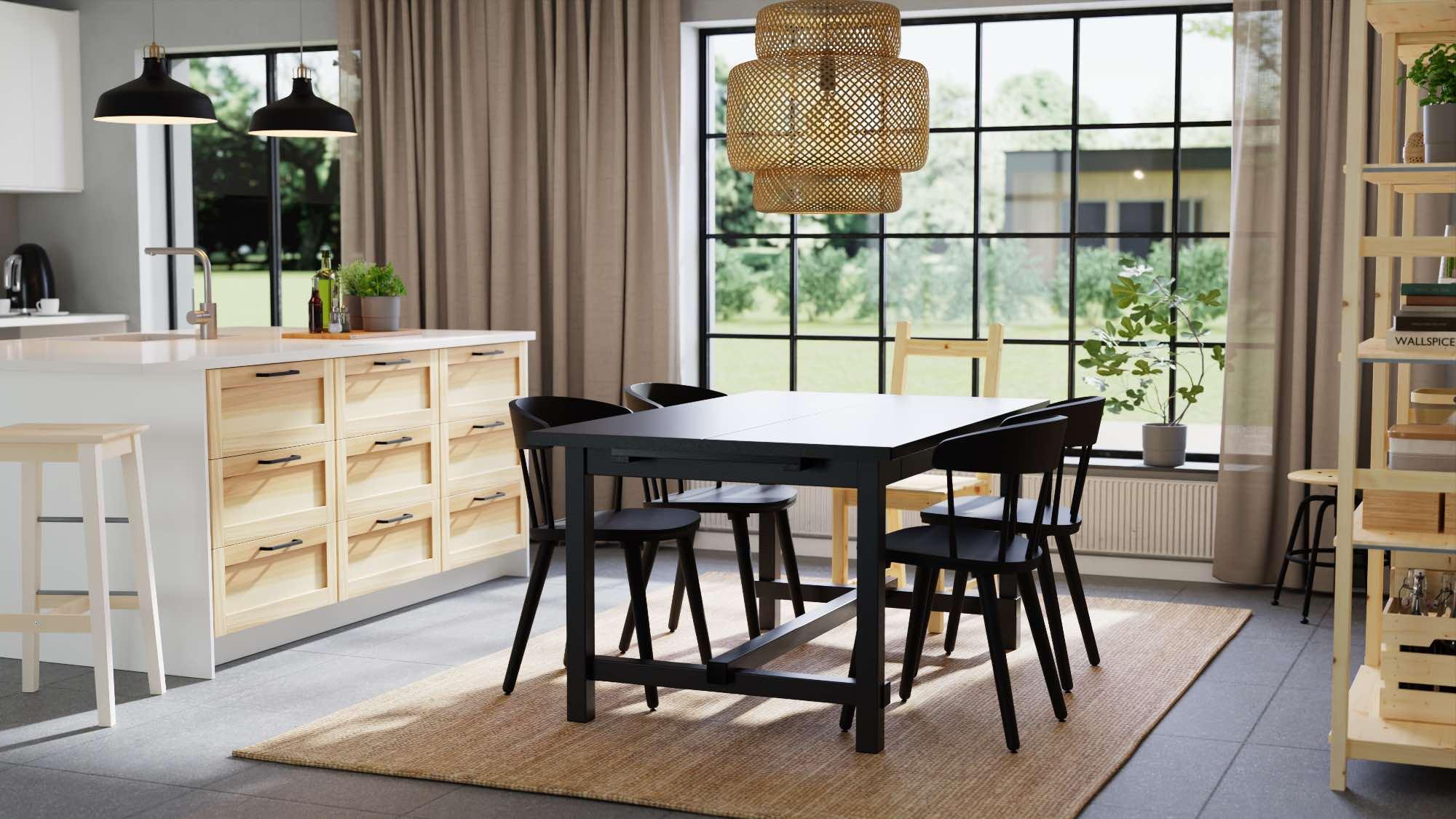 Dining Room Furniture Ikea, Ikea Dining Room Ideas