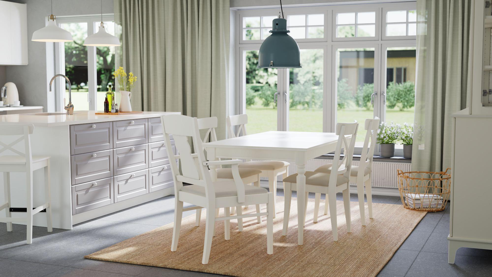 Dining Room Furniture Ikea, Ikea Dining Room