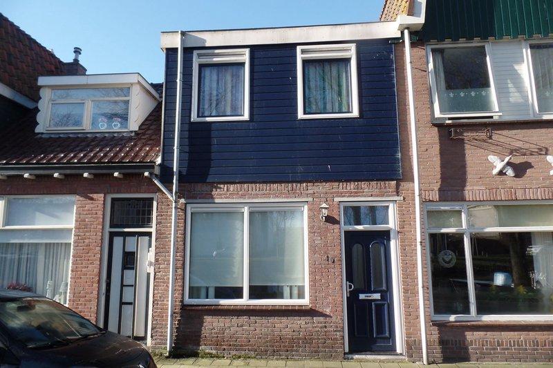 Bassingracht 40