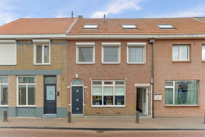 Desiree Geeraertstraat 12