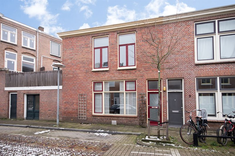 1e Atjehstraat 5