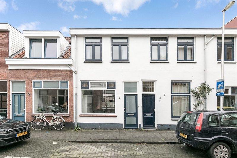Blokstraat 7
