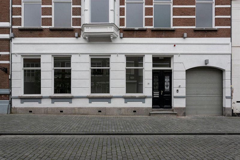 Potterstraat 28