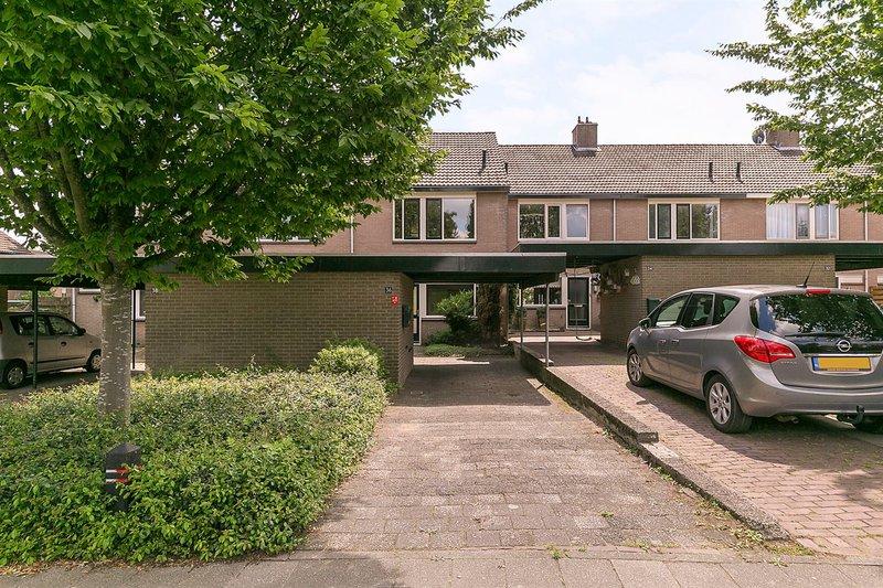 van Ruysdaelweg 36