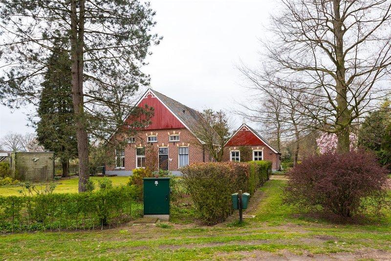 Schaapsweg 8 a