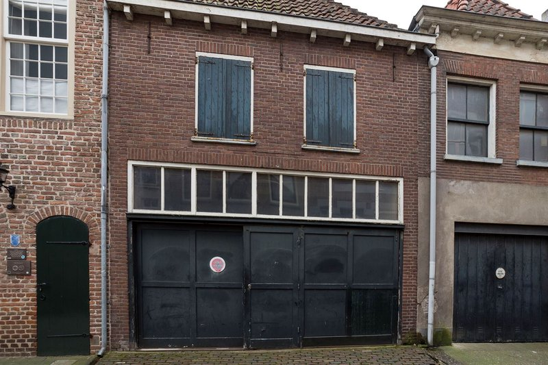 Rodetorenstraat 8