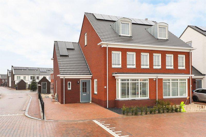 1ste Graaf van Hollanddijk 11