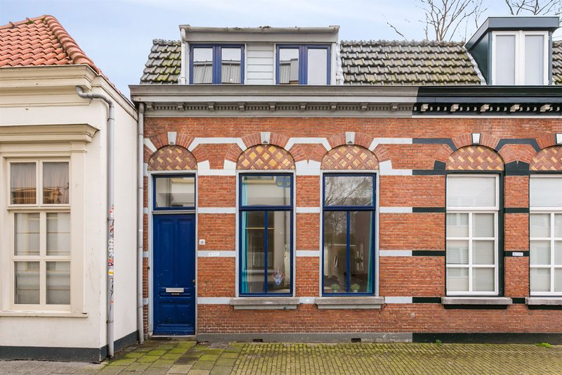 Moeregrebstraat 19