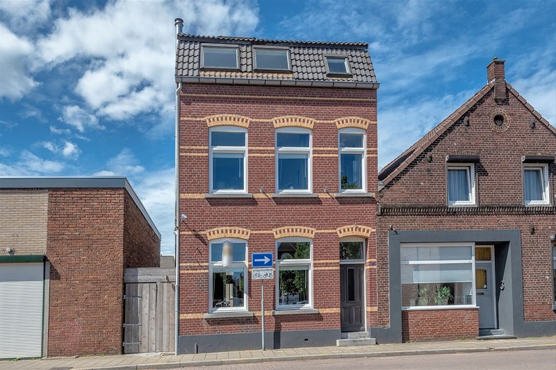 1e Maasveldstraat 1