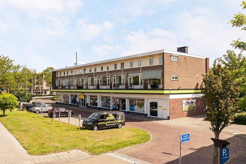 Frederik Hendrikstraat 4