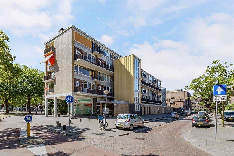 Bentinckplein 24