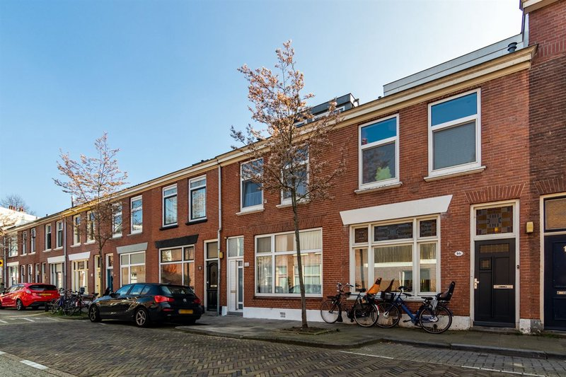 1e Atjehstraat 14