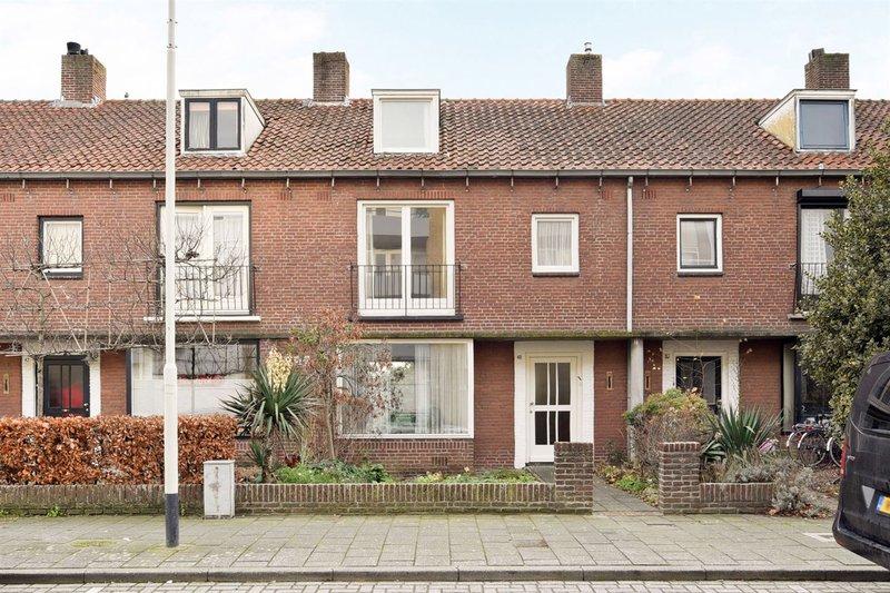 Robijnstraat 40