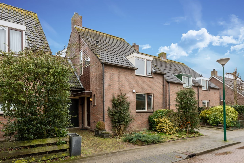 Prins Willem-Alexanderstraat 20