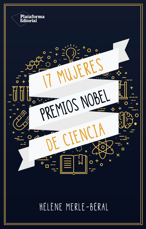 Imaxe da portada (17 mujeres Premios Nobel de ciencia)